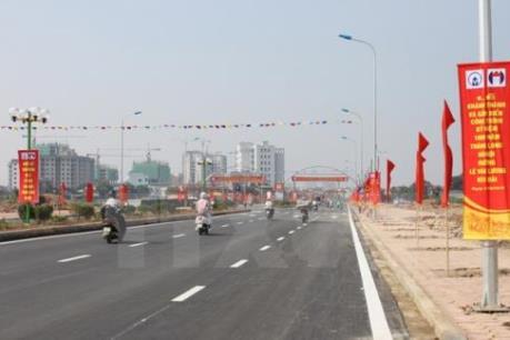 Hà Nội: Công trình ở đường Tố Hữu tối đa được xây 45 tầng