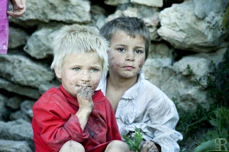 Hơn 25 triệu trẻ em EU có nguy cơ nghèo đói