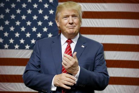 Tổng thống đắc cử Mỹ D.Trump tiếp tục chọn các thành viên chính phủ