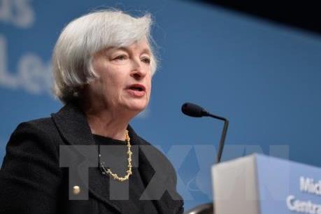 Fed có thể tăng lãi suất trong thời gian tới