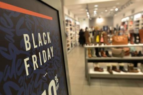 Bí quyết săn hàng giảm giá tại Mỹ dịp Black Friday 2016