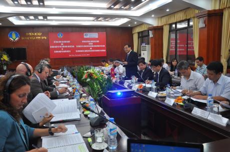 Đối thoại chính sách nông nghiệp cao cấp Việt Nam – Australia
