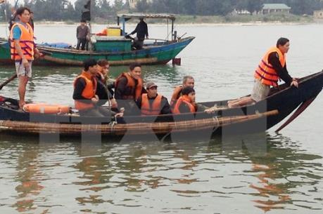 Lai Châu: Lật thuyền trên sông, một người chết và một người mất tích