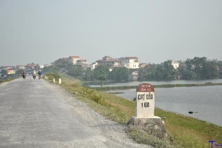 Nghiên cứu bổ sung quốc lộ 21B kéo dài vào quy hoạch