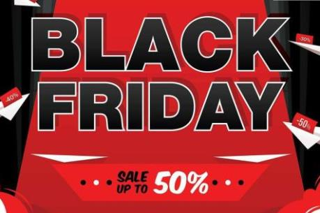 """6 địa chỉ sale """"khủng"""" dịp Black Friday không thể bỏ lỡ tại TP.HCM"""