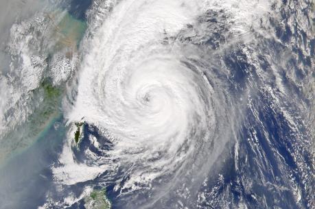 Tin mới nhất về bão số 9 Tokage trên biển Đông và dự báo thời tiết ngày 26/11