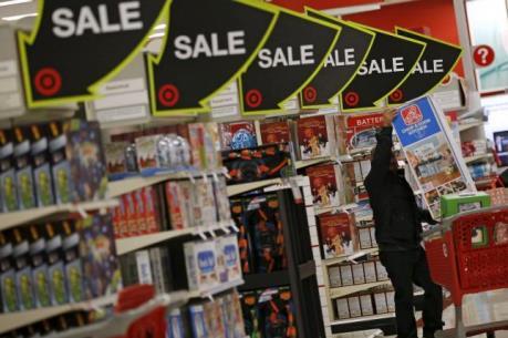 Người Mỹ chi tiêu ít hơn trong dịp lễ Tạ ơn năm nay