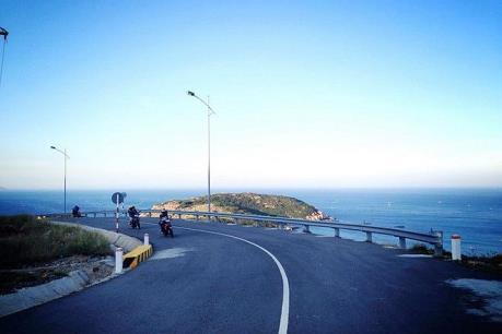 Triển khai tuyến đường bộ ven biển qua tỉnh Nam Định