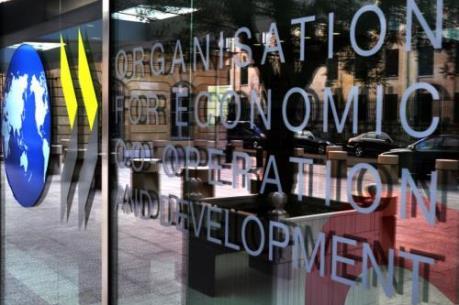 OECD lạc quan về kinh tế Mỹ dưới thời Tổng thống đắc cử  D. Trump