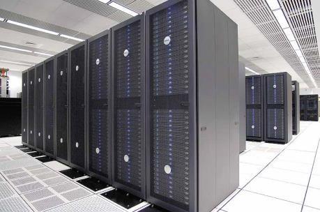 Nhật Bản chế tạo siêu máy tính nhanh nhất thế giới
