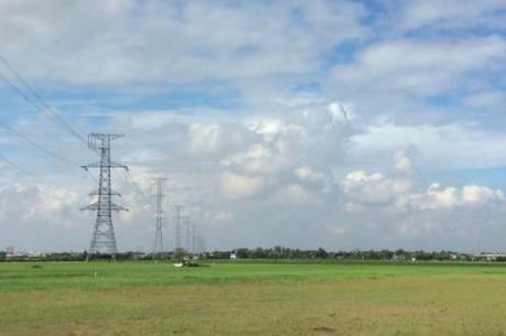 Nhiều dự án đảm bảo cung cấp điện cho vùng kinh tế trọng điểm phía Nam