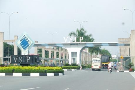 Đầu tư xây dựng KCN Việt Nam – Singapore III có tổng vốn 6.407 tỷ đồng