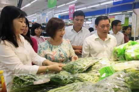 Saigon Co.op sẽ triển khai mô hình kinh doanh mới