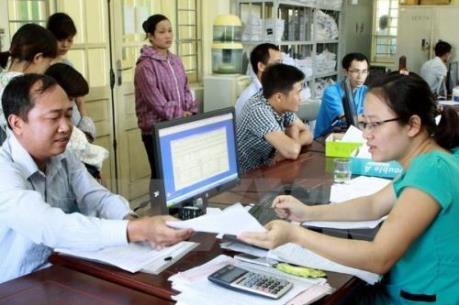Khởi kiện các doanh nghiệp nợ đọng bảo hiểm xã hội