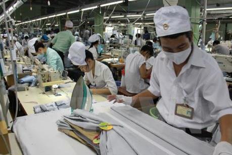 Dệt may Việt Nam: Những khó khăn đã được dự báo trước