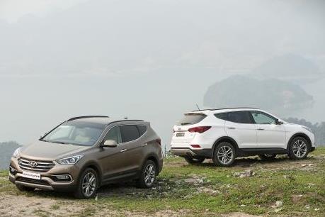 Hyundai Thành Công ưu đãi lớn cho khách hàng mua các loại xe