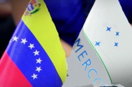 Mercosur chính thức đình chỉ tư cách thành viên của Venezuela