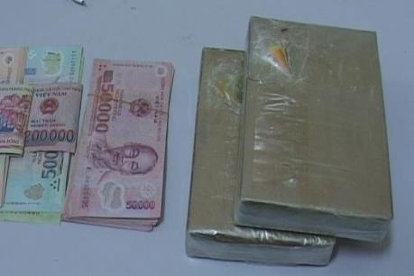 Triệt phá đường dây ma túy lớn từ Campuchia về Việt Nam tiêu thụ