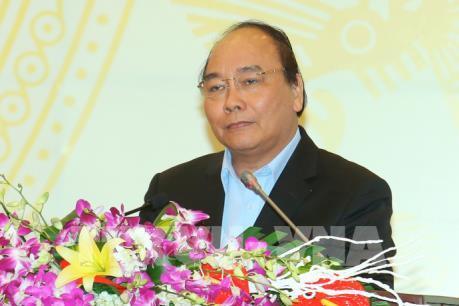 Thủ tướng chỉ đạo về việc cổ phần hóa Tổng Công ty Sông Đà