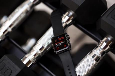 Apple kỳ vọng vào doanh số Apple Watch trong quý IV/2016