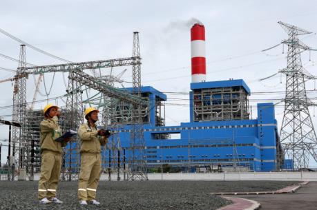 GENCO 1 sản xuất gần 20,6 tỷ kWh điện