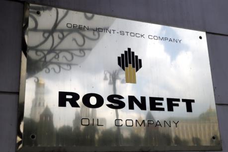 Nga tư nhân hóa một phần tập đoàn dầu Rosneft