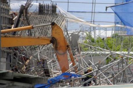 Kiểm soát đội vốn và an toàn lao động trong các dự án xây dựng