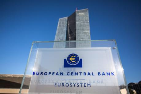 ECB giảm quy mô mua trái phiếu hàng tháng xuống 60 tỷ euro