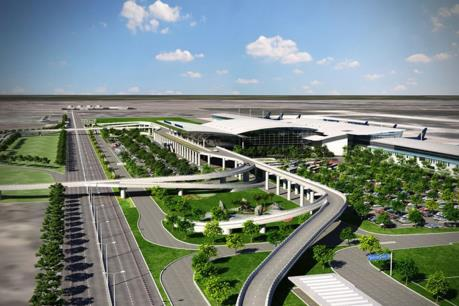 Hoa Kỳ tìm hiểu về dự án cảng hàng không quốc tế Long Thành