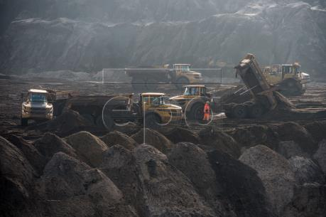 IEA dự báo tiêu thụ than đá giảm mạnh đến từ nay đến năm 2021