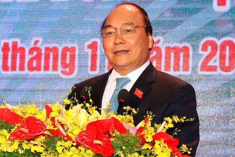 Hỗ trợ tái cơ cấu kinh tế nâng cao năng lực cạnh tranh