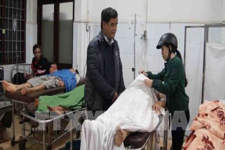 Tin mới về vụ nổ tại Đắk Lắk: Không có dấu hiệu của khủng bố, phá hoại
