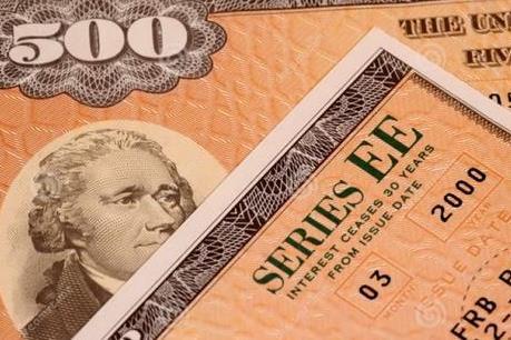 Lãi suất trái phiếu Mỹ ở mức cao nhất trong 8 năm