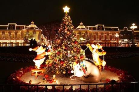 Lễ Giáng sinh diễn ra vào đêm 24 hay 25/12?