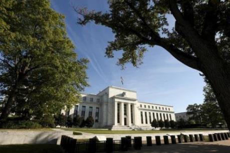 Fed bắt đầu họp bàn về chính sách tiền tệ