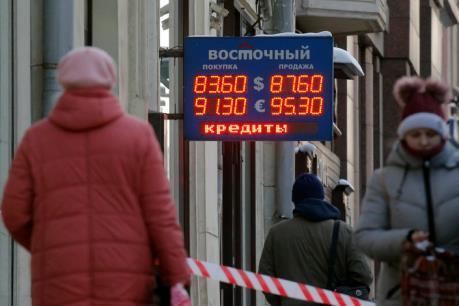 WB: Nền kinh tế Nga đã bước vào giai đoạn phục hồi