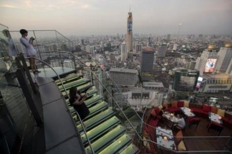 Kinh tế Thái Lan có thể tăng 3,6% trong năm 2017