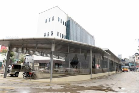 Ngày 15/12, Hà Nội sẽ áp dụng chạy thử không tải tuyến xe buýt nhanh BRT