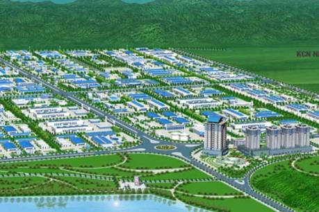 Sửa đổi, bổ sung Quy chế hoạt động của Khu kinh tế Nhơn Hội, tỉnh Bình Định