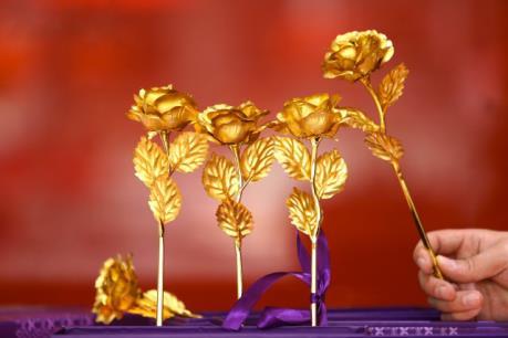 Giá vàng trong nước bất ngờ giảm mạnh