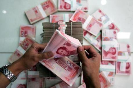"""Trung Quốc tiếp tục """"bơm"""" thêm tiền cho thị trường"""