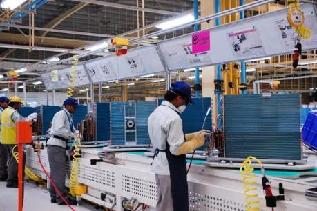 Ấn Độ khẳng định vị thế đầu tàu tăng trưởng kinh tế của thế giới