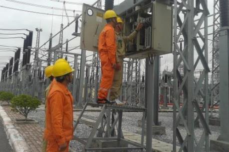 Hà Nội cam kết đảm bảo điện dịp Giáng sinh và Tết Dương lịch 2017