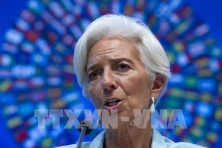 IMF kêu gọi các chủ nợ rõ ràng hơn trong các cam kết giảm nợ cho Hy Lạp