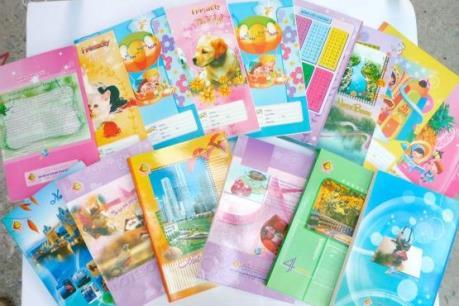 Bộ Giáo dục và đào tạo hỗ trợ 400 triệu mua sách vở học sinh vùng lũ Bình Định