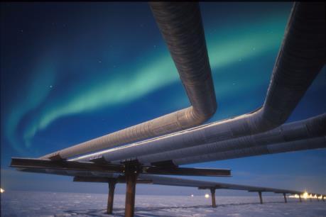 Mỹ cấm khoan thăm dò dầu khí ngoài khơi Alaska và Đại Tây Dương