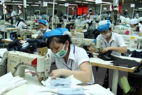 TP Hồ Chí Minh có nhu cầu tuyển 30.000 lao động trong tháng ba
