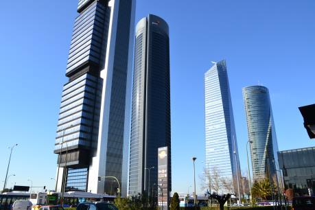 Tây Ban Nha thu hút các các công ty tài chính muốn chuyển trụ sở khỏi Anh