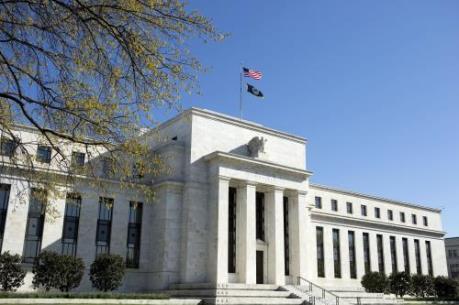 Số liệu khả quan về kinh tế Mỹ sẽ thúc đẩy Fed nâng lãi suất