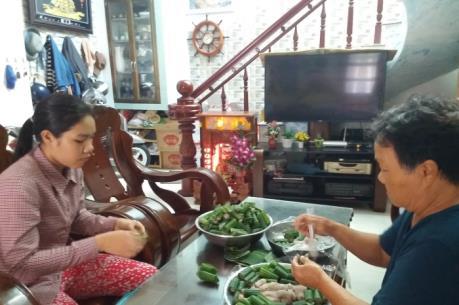 Chả cá Phước Hải: Đặc sản vùng biển Bà Rịa-Vũng Tàu